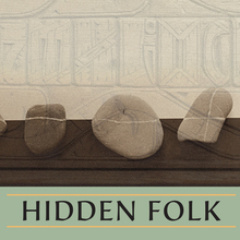 <cite>Hidden Folk</cite> by Eleanor Arnason (Many World Press, 2014)