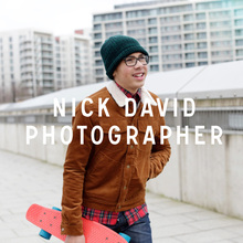 Nick David Photographer