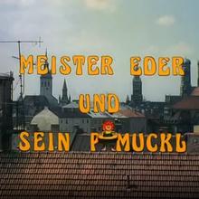 <cite>Meister Eder und sein Pumuckl</cite> titles