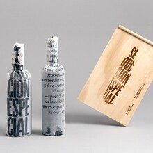Seducción Especial wine