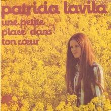 <cite>Une Petite Place Dans Ton Coeur / 365 Dimanches</cite> by Patricia Lavila