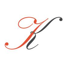 Irena Košir Knitwork logo