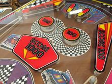 Demolition Classic pinball machine