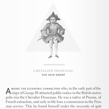 <cite>The Book of Wonderful Characters</cite>, Second Edition