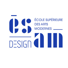 ESAM Design Paris