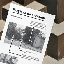 Guidebook for people with autism – Museum in Wilanów