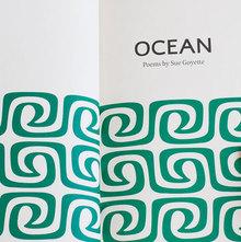 <cite>Ocean</cite> by Sue Goyette