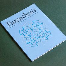 <cite>Parenthesis</cite>