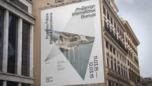 Design for Europe brand identity