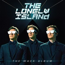 <cite>The Wack Album</cite> by The Lonely Island