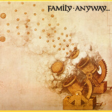 <cite>Anyway …</cite> by Family