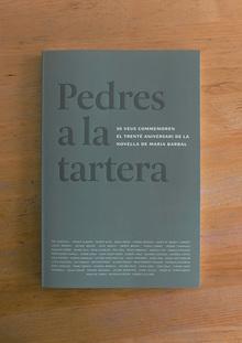 <cite>Pedres a la Tartera</cite>