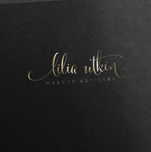 Lilia Utkin makeup artistry