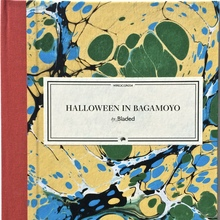 <cite>Halloween in Bagamoyo</cite> by Bladed