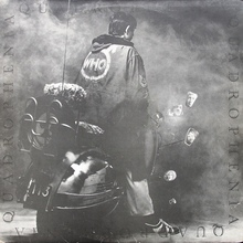 <cite>Quadrophenia</cite> by The Who