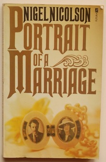 <cite>Portrait of a Marriage</cite> by Nigel Nicolson
