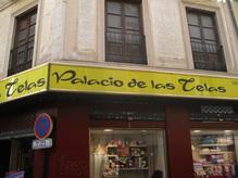 Palácio de las Telas