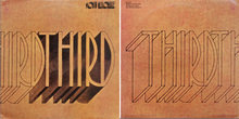 <cite>Third</cite> by Soft Machine