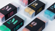 Moccato Coffee Branding & Packaging