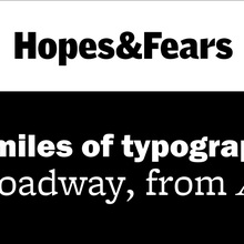 <cite>Hopes&Fears</cite>