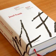 <cite>Josef Frank: Writings/Schriften</cite>