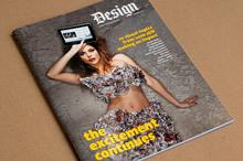 <cite>Design</cite> (SND), issue No. 112