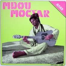Mdou Moctar / Brainstorm (split 7″)
