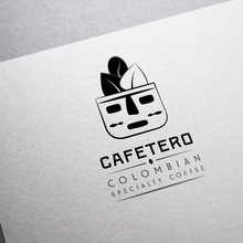 Coffee roasters Cafetero