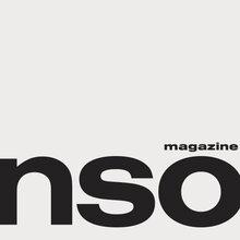 <cite>Enso</cite> Magazine homepage