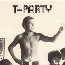 "T-Bells Ad: ""T-Party"""