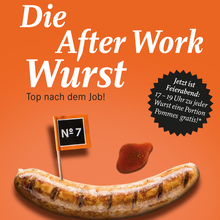 Wurstman's No 7