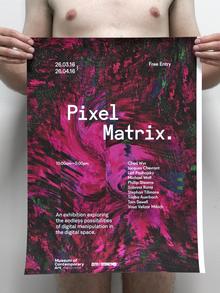 Pixel Matrix.