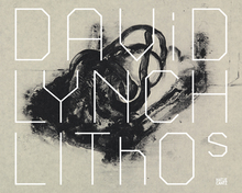 <cite>David Lynch: Lithos</cite>