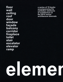 Elements of Architecture