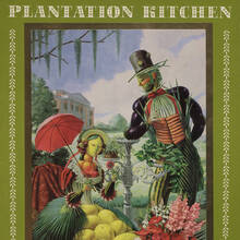 Menu for Plantation Kitchen at Stardust Hotel