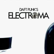 Daft Punk's <cite>Electroma</cite>