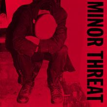 Minor Threat – <cite>Filler</cite> EP