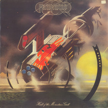 <cite>Hall of Mountain Grill</cite> by Hawkwind