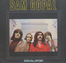 <cite>Escalator</cite> by Sam Gopal