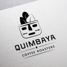 Coffee roasters Quimbaya