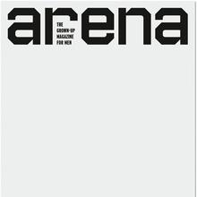 <cite>arena</cite> magazine