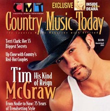 <cite>Country Music Today, </cite>2003