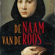 <cite>De naam van de roos</cite> by Umberto Eco