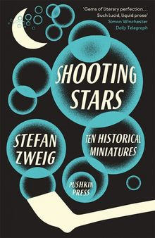 <cite>Shooting Stars: Ten Historical Miniatures</cite>