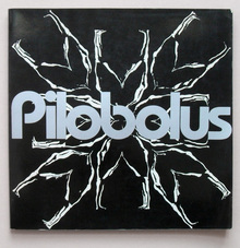 <cite>Pilobolus</cite>