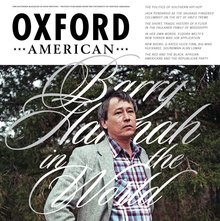 <cite>Oxford American</cite>, Issue 72