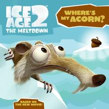 <cite>Ice Age 2 – The Meltdown</cite>