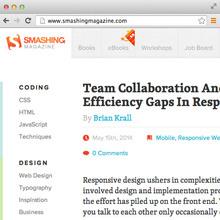 <cite>Smashing Magazine</cite>