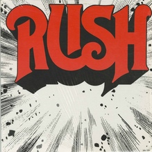 <cite>Rush</cite> (self-titled LP)