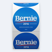 Bernie Sanders for President 2016